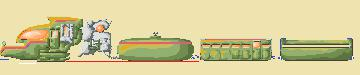Preview train WIP