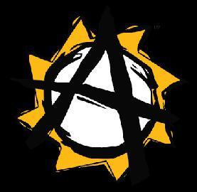 Project Anarchy Logo