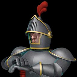 рыцарь256