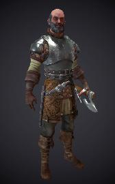 рыцарь гд