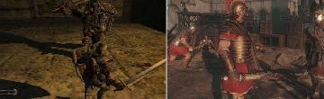 Эволюция теней в компьтерных играх