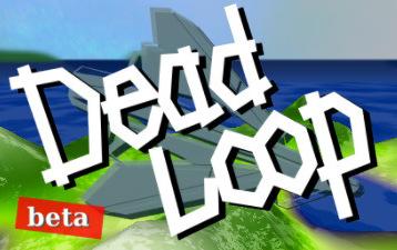 Dead Loop Beta Logo