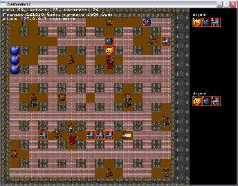 Warbomberman 2 скриншот