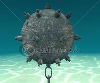 Deep Water Mine