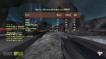 Tiny Shooter - multiplayer beta 3, screenshot