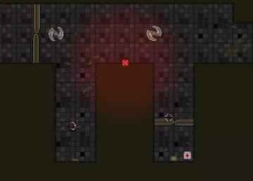 Скриншот из игры CombatForce