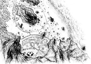 Карта Кендоша