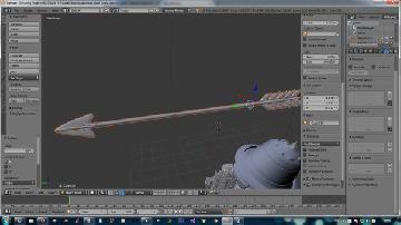 скелет лучник 2