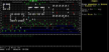 World of Roguelike - 2.08.2014