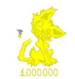Один Миллион Слитков
