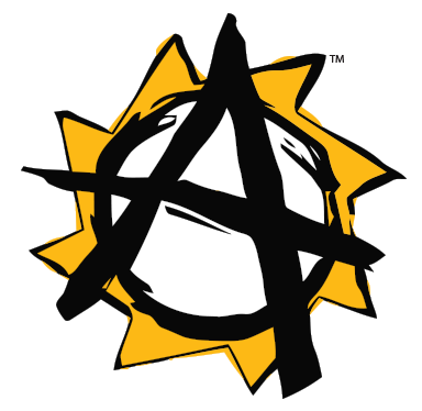 Project Anarchy Logo