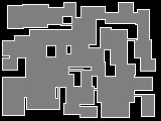 PVwslycm | Процедурная генерация карты (часть 1)
