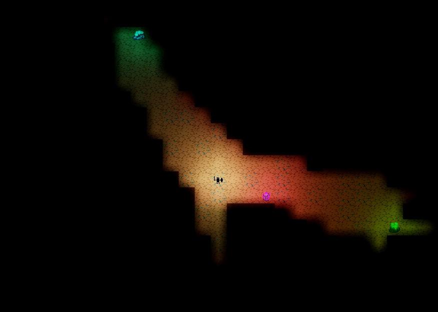 px-ore-lights | Скриншотный субботник