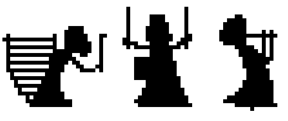 px_женщинакотораяиграет   Gnome Fury