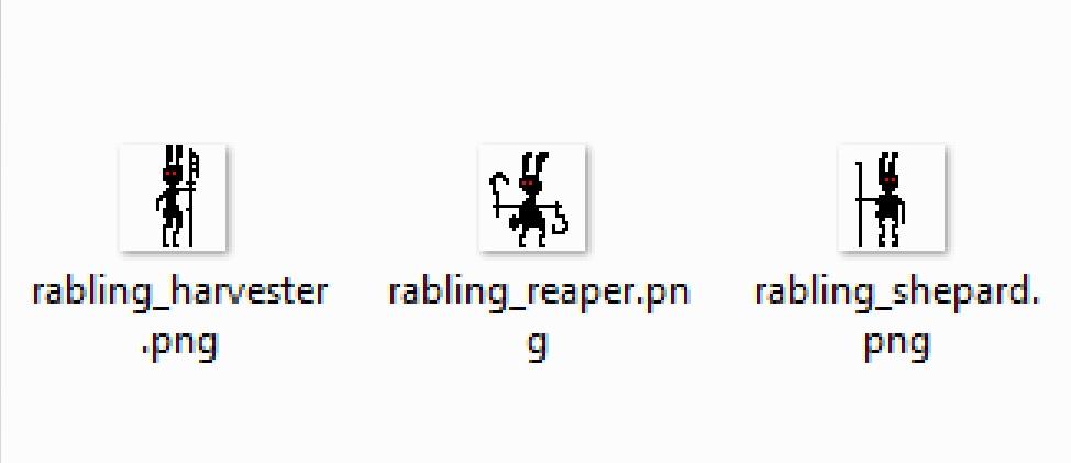 px_rablings | Gnome Fury