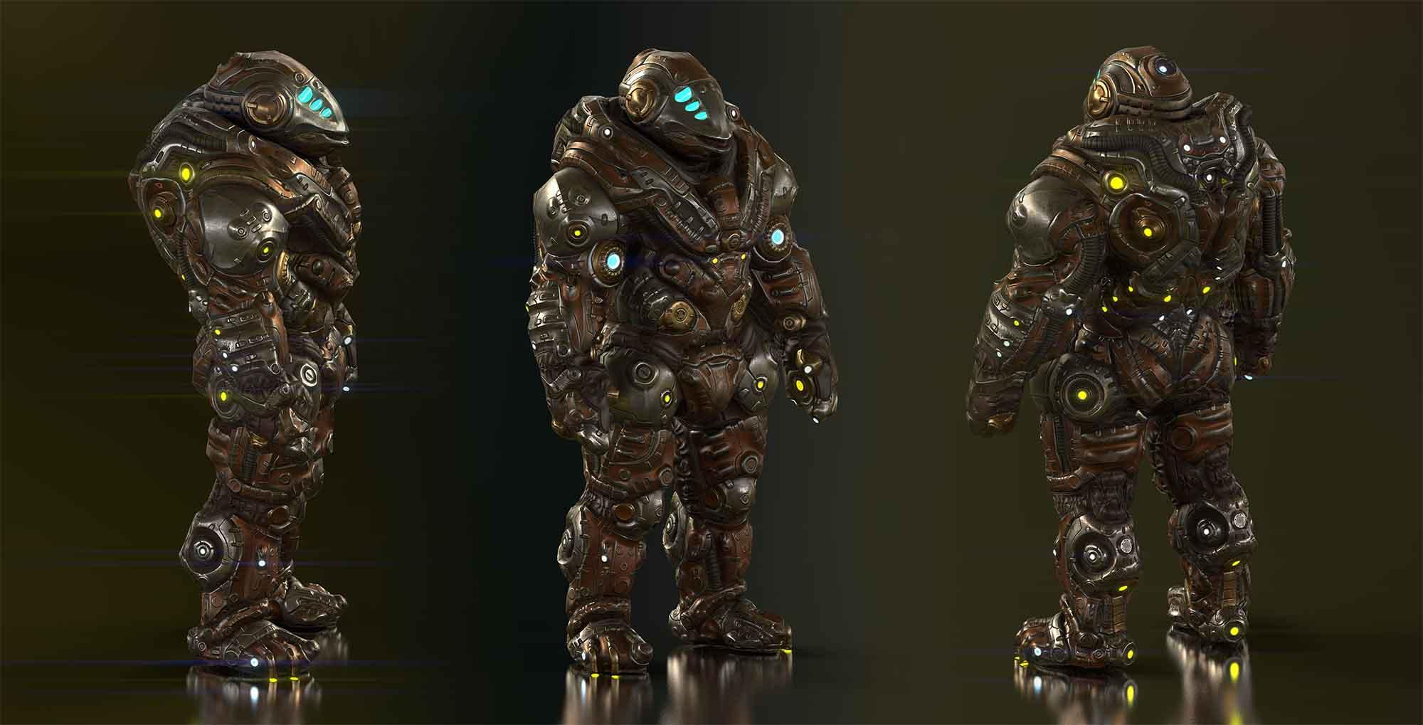 q11 | 3D 2D Artist.Game Low-poly,sculpting (Персонажи,окружение и тд)