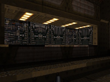 q14   Тестирование софт рендера Quake.