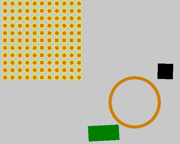 "qaplitedemo_screenshot | ""QapLite.h"" - простой графический header-движок для C++11, Direct3D9"