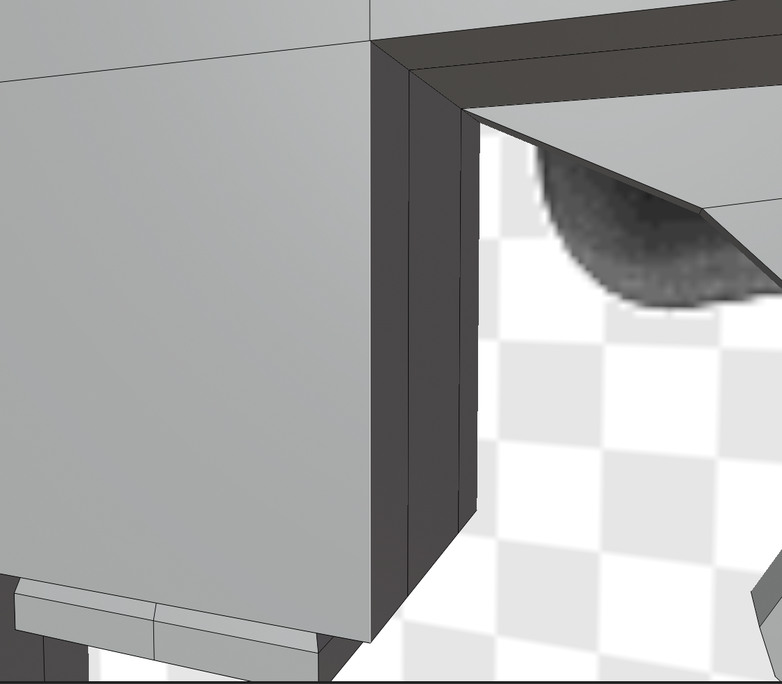 qu1 | Состоялся релиз трехмерного WebGL движка Blend4Web