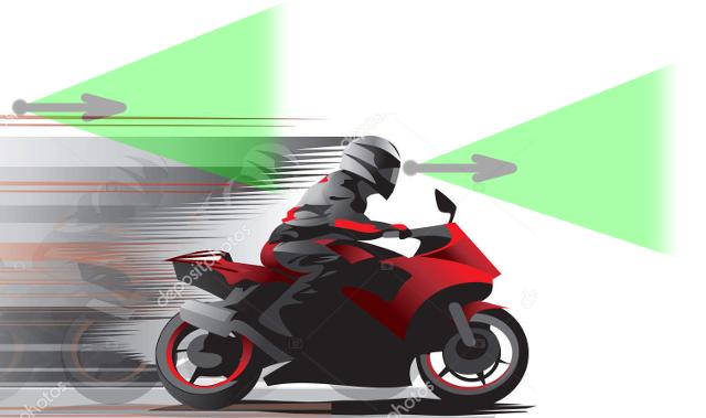 2019 Racing Contest - взгляд водителя 2