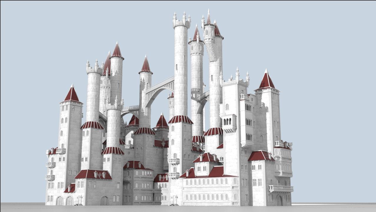 RC_200_2 | Houdini technical artist / 3D modeller