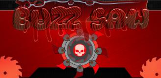 Buzz Saw Logo | [Free][Arcade] Циркулярка(Buzz Saw)