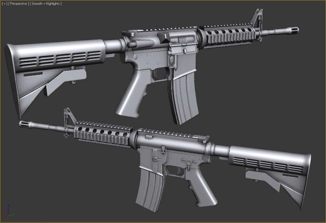 Colt | Mellon3D stuff