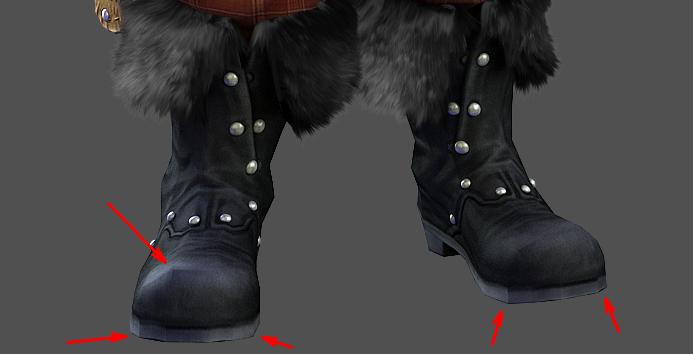 render3d | Небольшая помощь по моделям