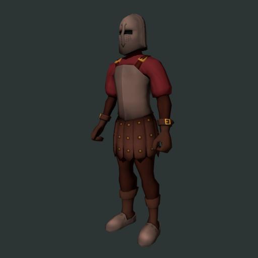 warrior | Убийца диабло