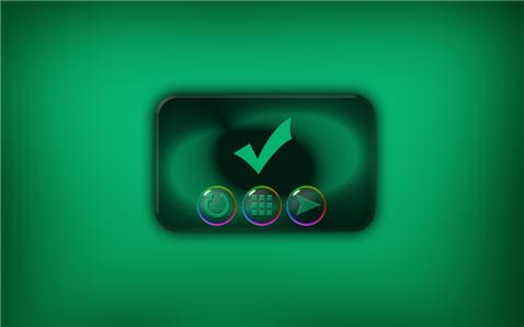 Экран завершения уровня | Fly for bubbles [головоломка 2D] [есть демо WebGL]