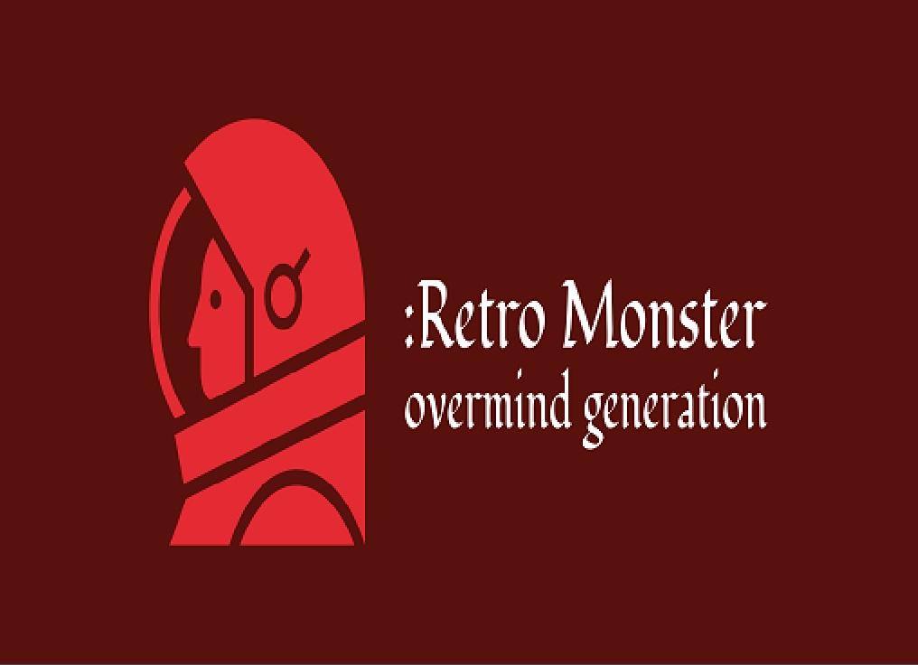 aaaretromonster1 | Конкурс «Halloween 2019: Monster Madness!» с 18 октября по 4 ноября!