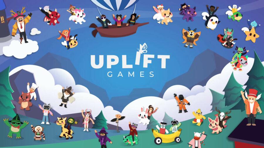 roblox-adopt-me-uplift-games-900x506 | Разработчики для платформы Roblox открыли новую студию Uplift Games.