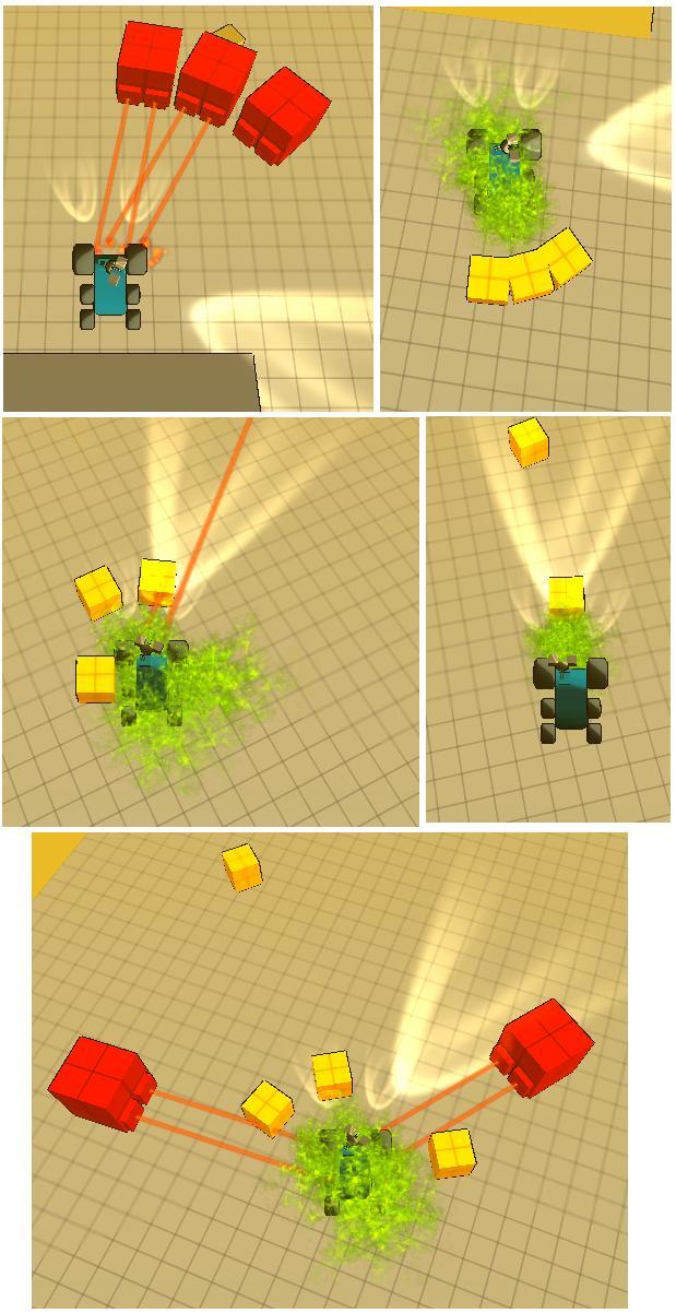 Robotek_02 | RobTek (TPS\Arcade\Puzzle)