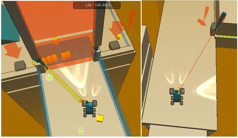 Robotek_04 | RobTek (TPS\Arcade\Puzzle)