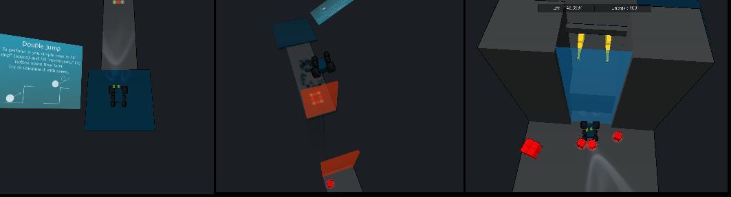 Robotek_06 | RobTek (TPS\Arcade\Puzzle)