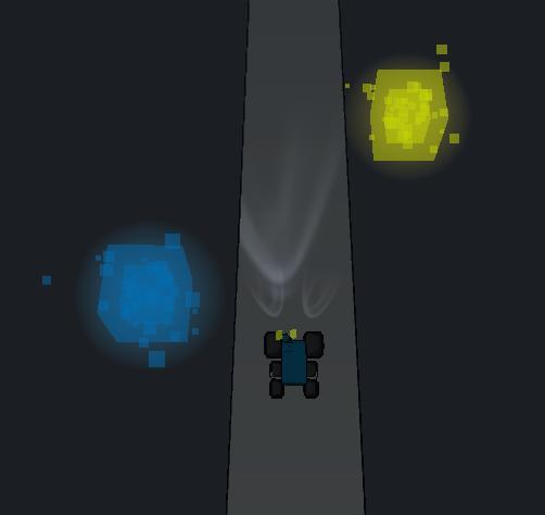 Robotek_07 | RobTek (TPS\Arcade\Puzzle)