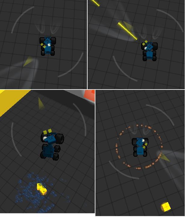 Robotek_10 | RobTek (TPS\Arcade\Puzzle)