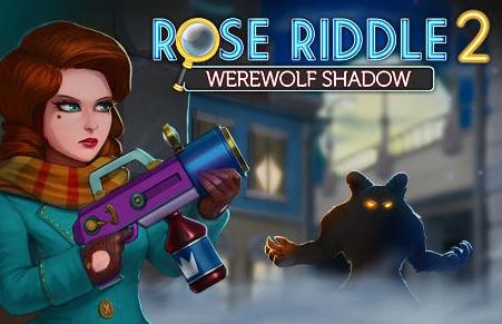 Rose Riddle 2 | MUSIC & SOUND-DESIGN КАЧЕСТВЕННО И ОПЕРАТИВНО