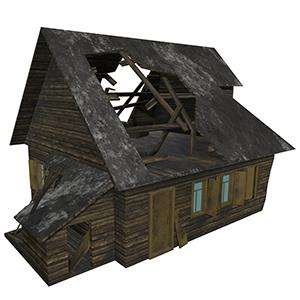 Rural house_1 | 3D моделлер (осн/подработка)