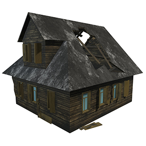 Rural house_2 | 3D моделлер (осн/подработка)