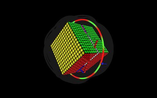 s1   Кубик рубика [Logic]