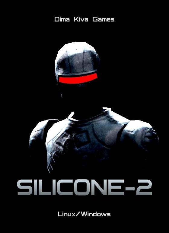 S2_boxshot_mini   Silicone-2