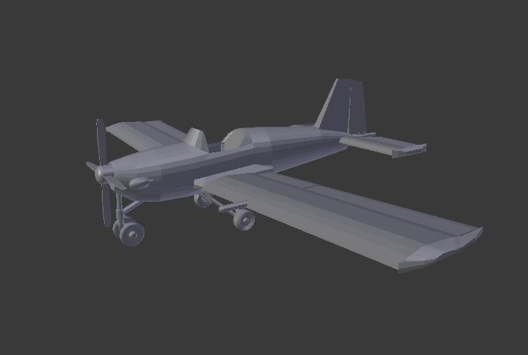 самолет   Оцените модельки начавшего