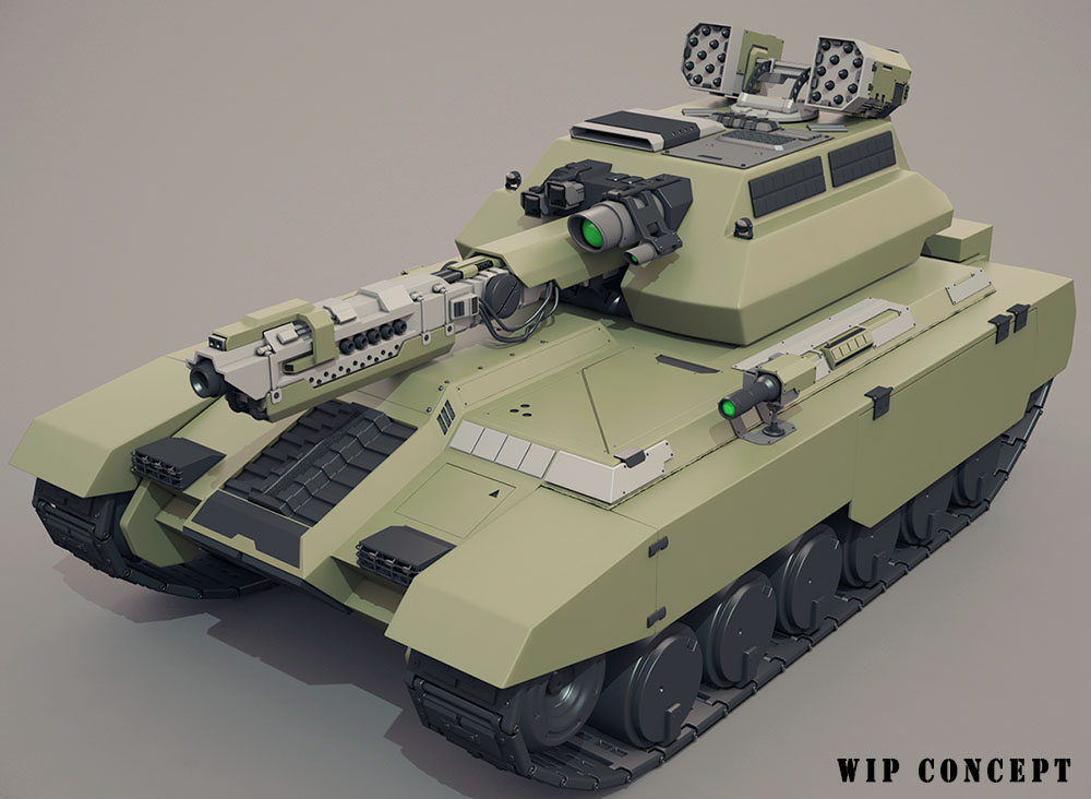 Sci_fi_Tank_Concept_WIP