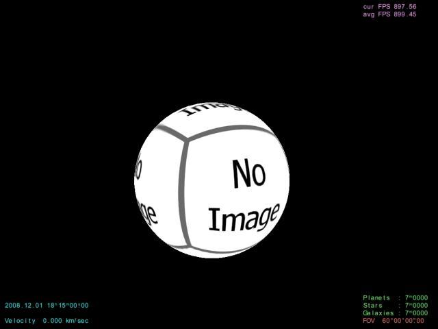 scr00000 | Космический симулятор SpaceEngine