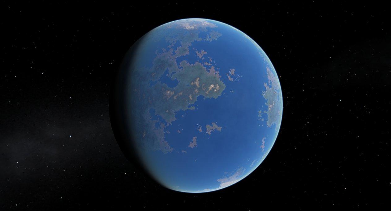 scr00059 | Космический симулятор SpaceEngine