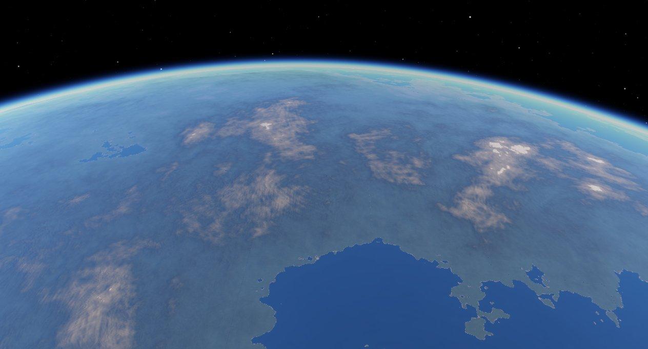 scr00060 | Космический симулятор SpaceEngine