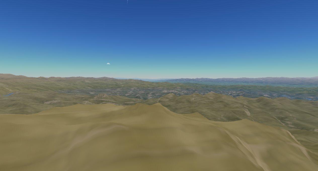 scr00062 | Космический симулятор SpaceEngine