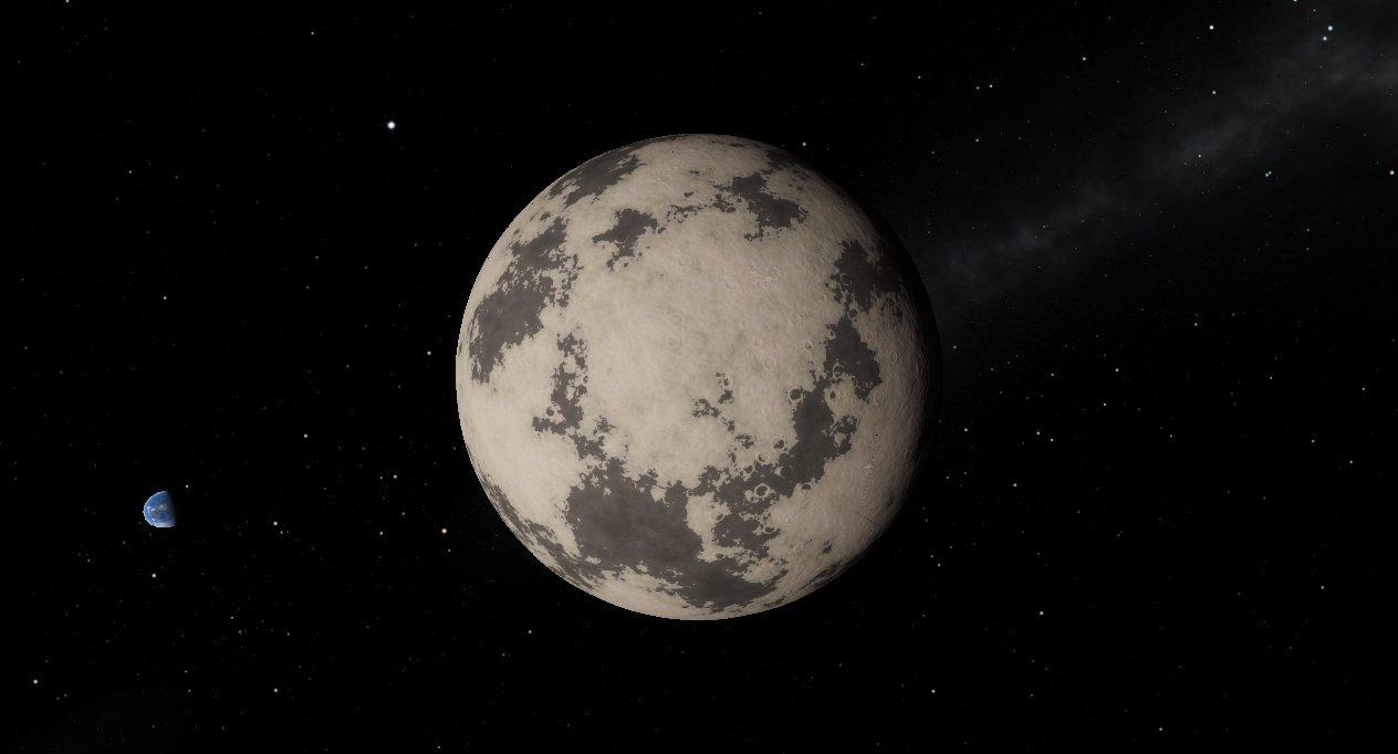 scr00063 | Космический симулятор SpaceEngine