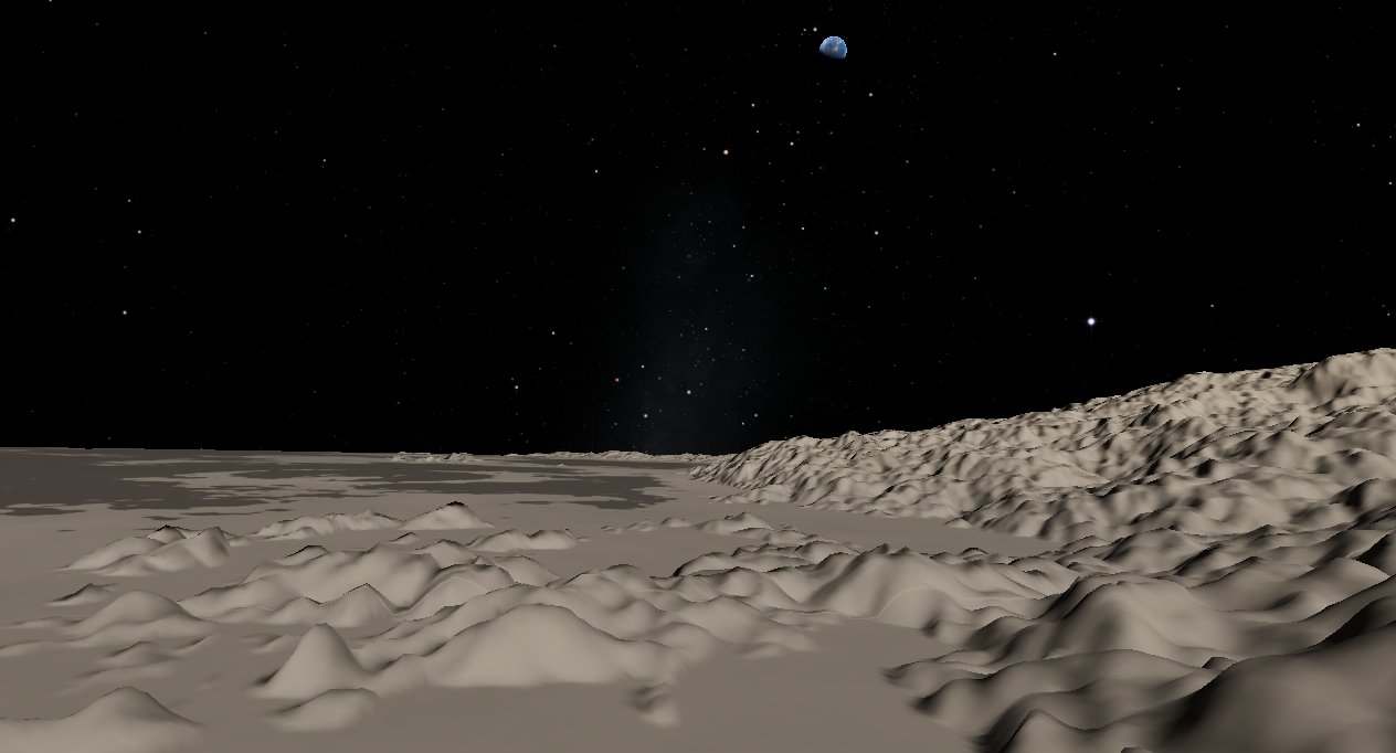 scr00067 | Космический симулятор SpaceEngine